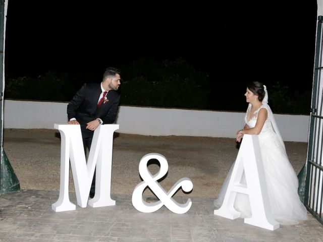 La boda de Manuel y Mª Ángeles en Sevilla, Sevilla 22