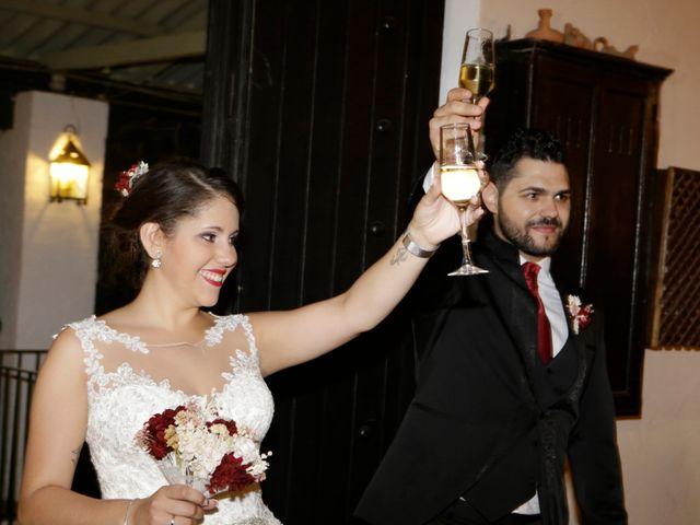 La boda de Manuel y Mª Ángeles en Sevilla, Sevilla 23