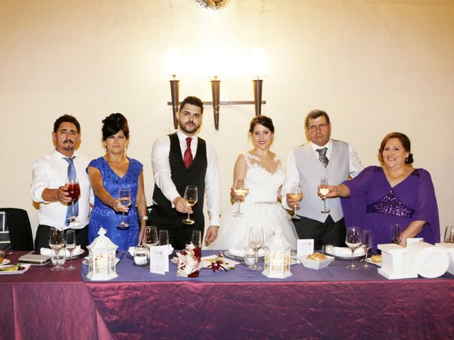 La boda de Manuel y Mª Ángeles en Sevilla, Sevilla 25