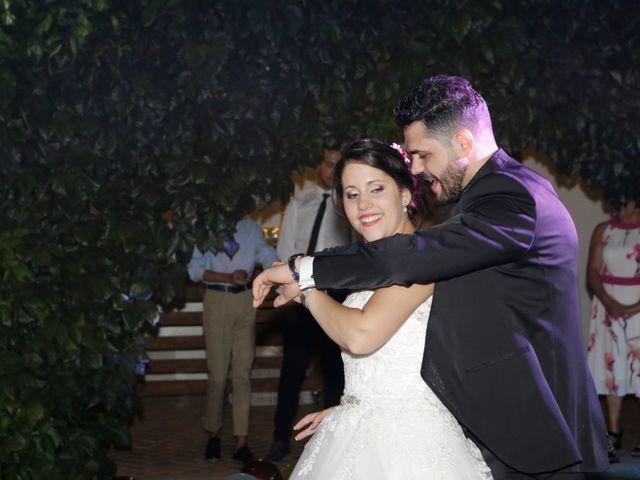 La boda de Manuel y Mª Ángeles en Sevilla, Sevilla 26