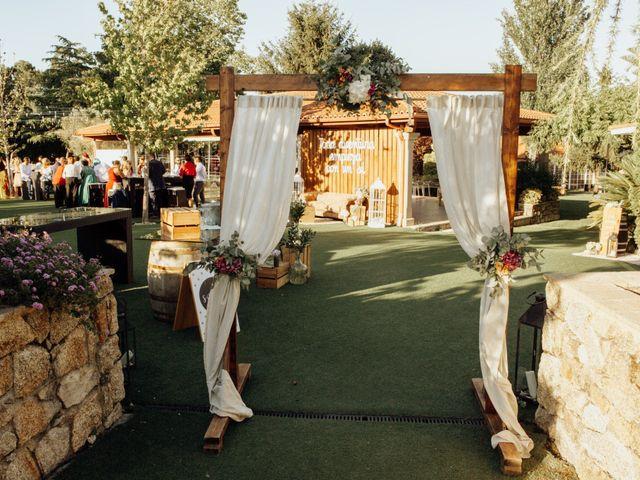 La boda de Benja y Mèlanie en Boiro (Boiro), A Coruña 48