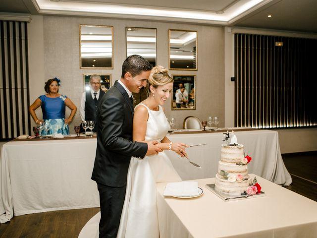 La boda de Benja y Mèlanie en Boiro (Boiro), A Coruña 62
