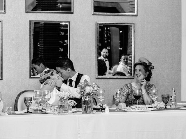La boda de Benja y Mèlanie en Boiro (Boiro), A Coruña 67