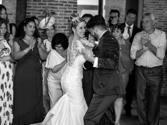 La boda de Daniel y Marta en Córdoba, Córdoba 2