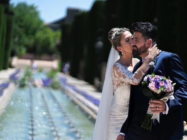 La boda de Daniel y Marta en Córdoba, Córdoba 10