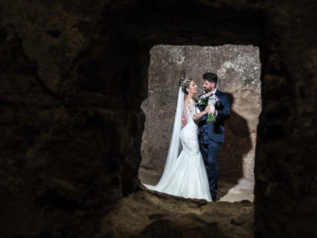 La boda de Daniel y Marta en Córdoba, Córdoba 11