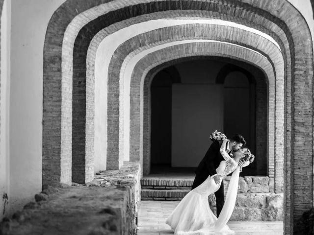 La boda de Daniel y Marta en Córdoba, Córdoba 12