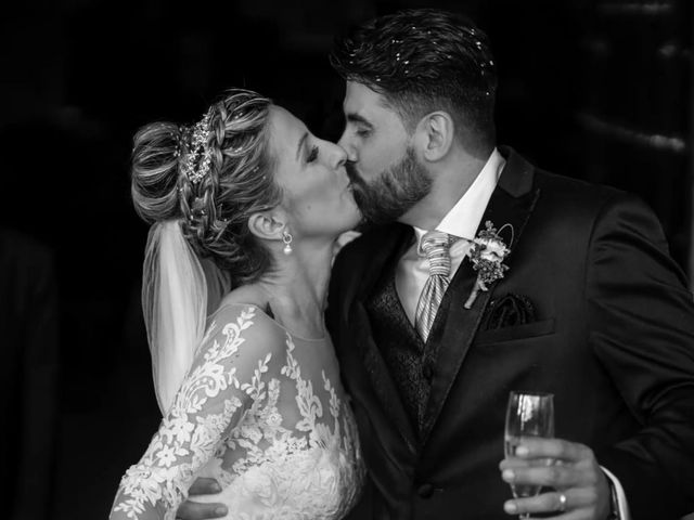 La boda de Daniel y Marta en Córdoba, Córdoba 13