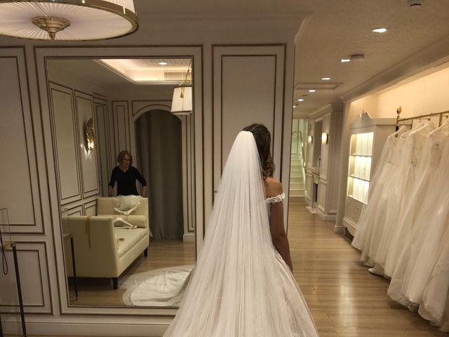 La boda de Daniel  y Cristina en Arganda Del Rey, Madrid 2