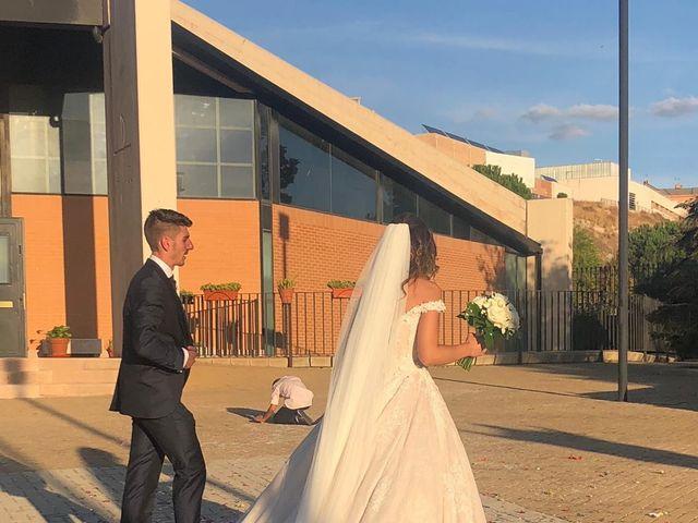 La boda de Daniel  y Cristina en Arganda Del Rey, Madrid 3