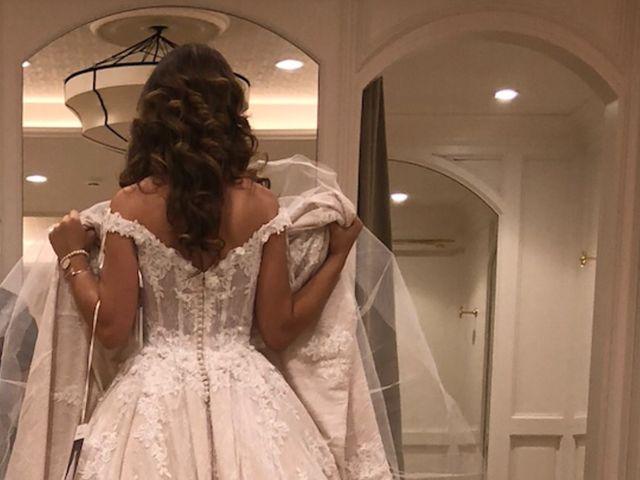 La boda de Daniel  y Cristina en Arganda Del Rey, Madrid 6