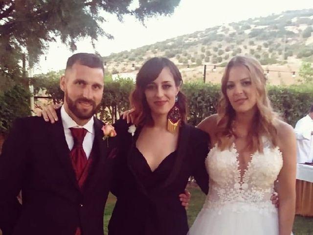 La boda de Antonio y Ana en Zafra, Badajoz 4