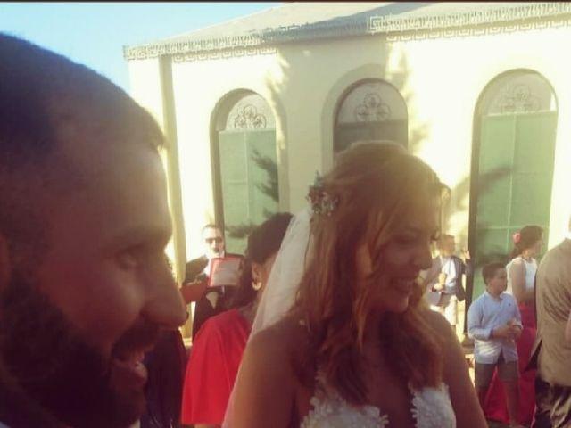 La boda de Antonio y Ana en Zafra, Badajoz 6