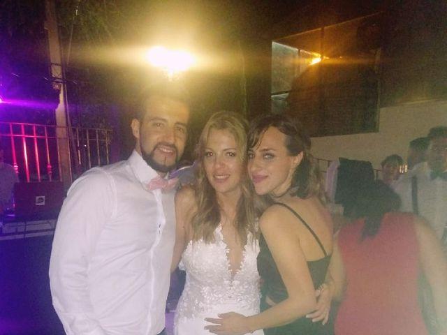 La boda de Antonio y Ana en Zafra, Badajoz 8