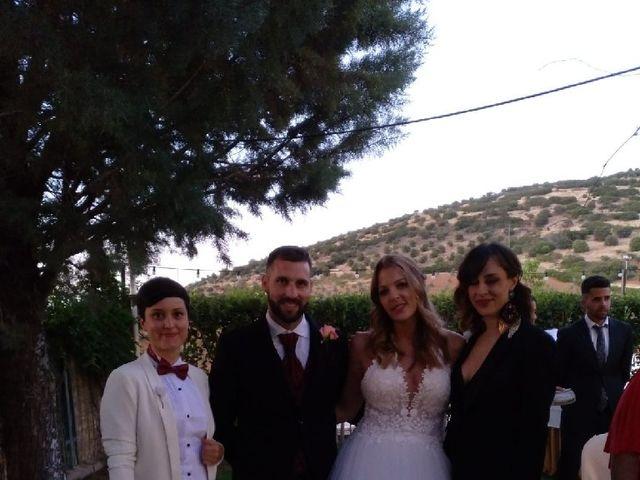 La boda de Antonio y Ana en Zafra, Badajoz 9