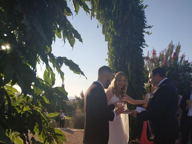 La boda de Antonio y Ana en Zafra, Badajoz 11