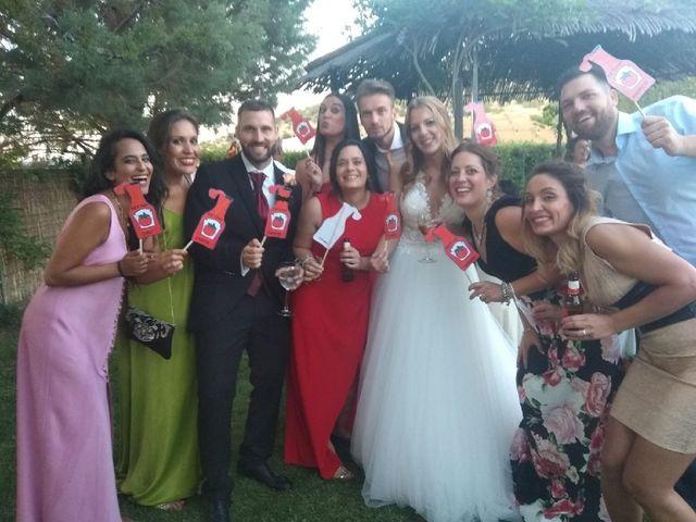 La boda de Antonio y Ana en Zafra, Badajoz 12
