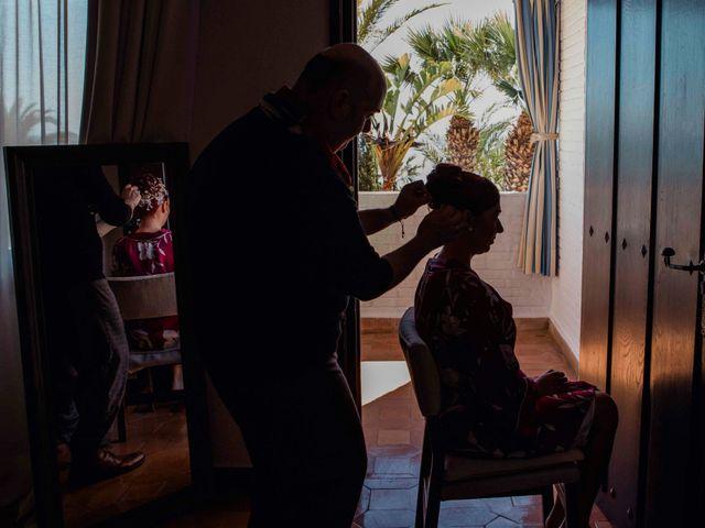 La boda de Miguel y Eva en Mojacar, Almería 7