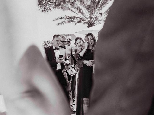 La boda de Miguel y Eva en Mojacar, Almería 15