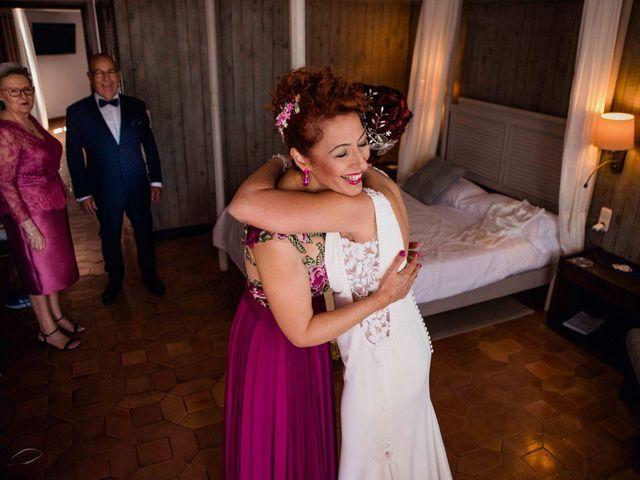 La boda de Miguel y Eva en Mojacar, Almería 30