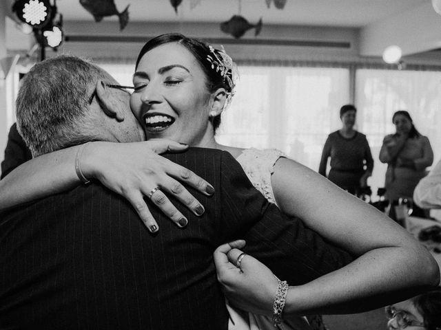 La boda de Miguel y Eva en Mojacar, Almería 61