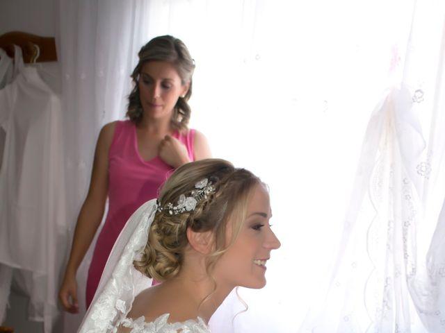 La boda de Sergio y Jessica en Almería, Almería 7