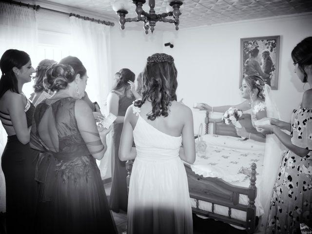 La boda de Sergio y Jessica en Almería, Almería 10