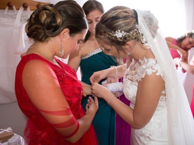 La boda de Sergio y Jessica en Almería, Almería 11