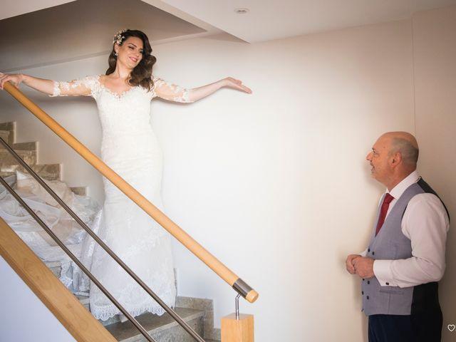 La boda de Aarón y Lydia en Cartagena, Murcia 8