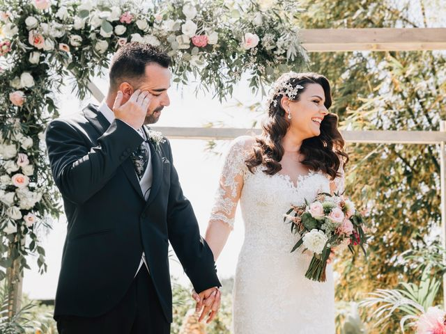 La boda de Aarón y Lydia en Cartagena, Murcia 12