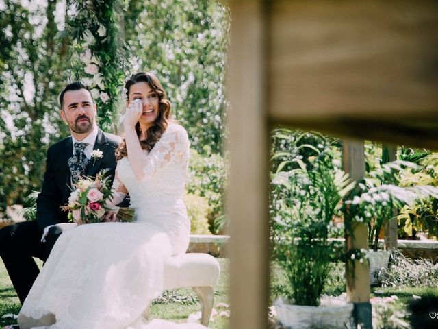 La boda de Aarón y Lydia en Cartagena, Murcia 14