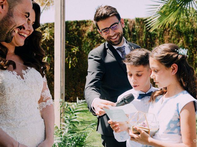 La boda de Aarón y Lydia en Cartagena, Murcia 15