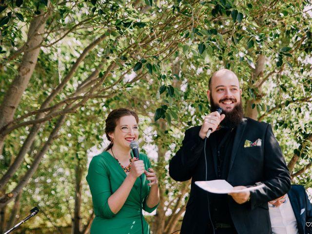 La boda de Aarón y Lydia en Cartagena, Murcia 17