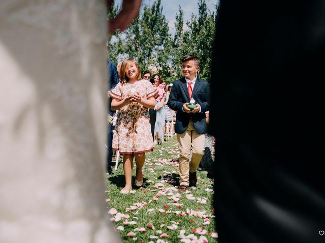 La boda de Aarón y Lydia en Cartagena, Murcia 18