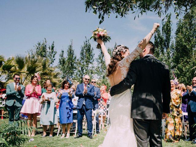 La boda de Aarón y Lydia en Cartagena, Murcia 19