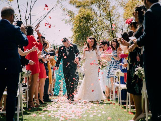 La boda de Aarón y Lydia en Cartagena, Murcia 20