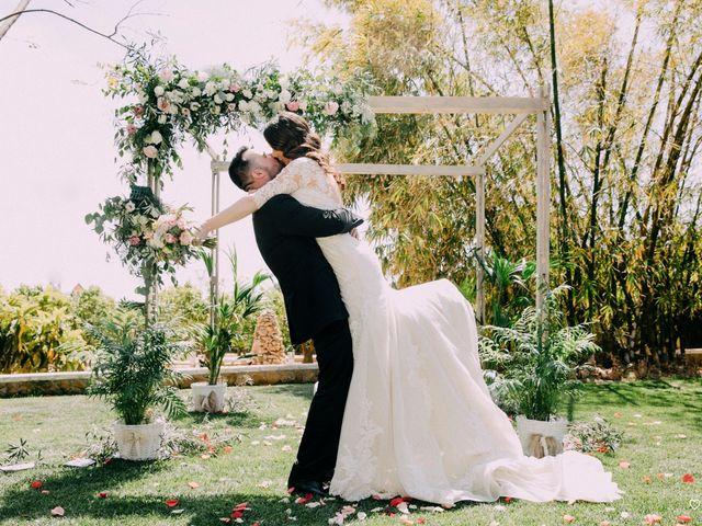 La boda de Aarón y Lydia en Cartagena, Murcia 22