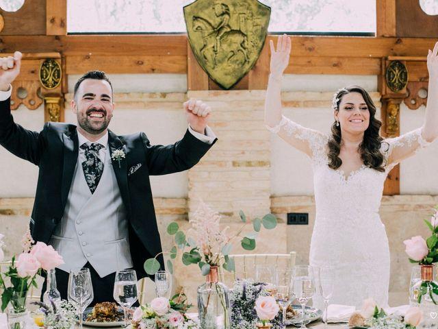 La boda de Aarón y Lydia en Cartagena, Murcia 24