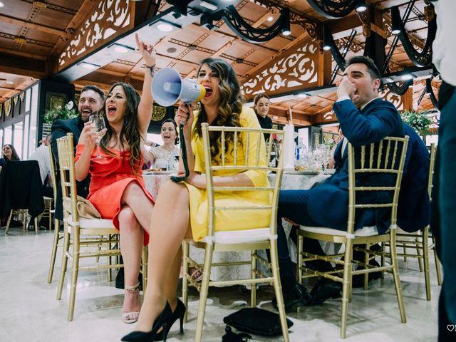 La boda de Aarón y Lydia en Cartagena, Murcia 25
