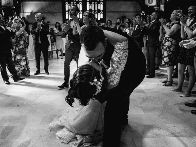 La boda de Aarón y Lydia en Cartagena, Murcia 27
