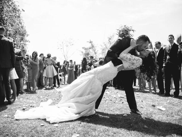La boda de Aarón y Lydia en Cartagena, Murcia 32