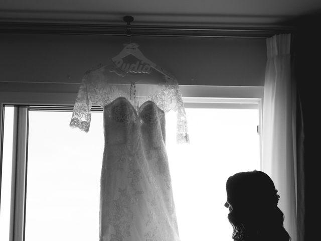 La boda de Aarón y Lydia en Cartagena, Murcia 33