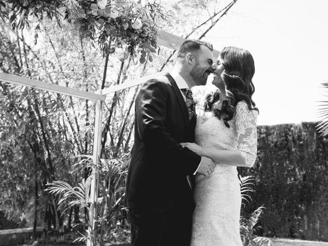 La boda de Aarón y Lydia en Cartagena, Murcia 43
