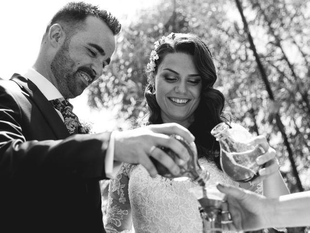 La boda de Aarón y Lydia en Cartagena, Murcia 44