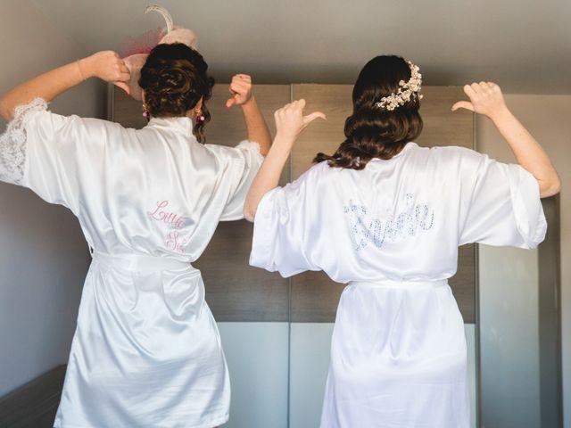 La boda de Aarón y Lydia en Cartagena, Murcia 45
