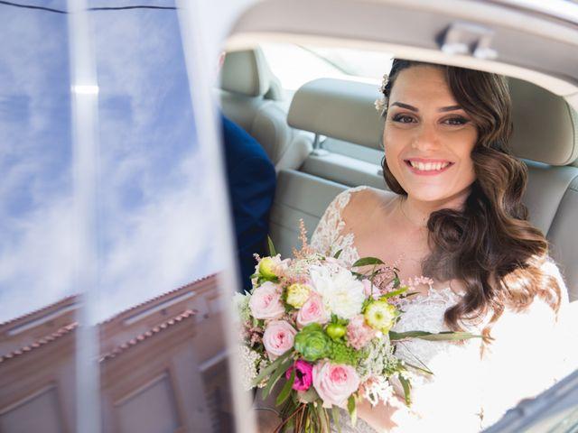 La boda de Aarón y Lydia en Cartagena, Murcia 46