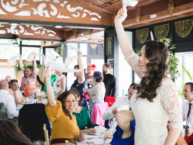 La boda de Aarón y Lydia en Cartagena, Murcia 55