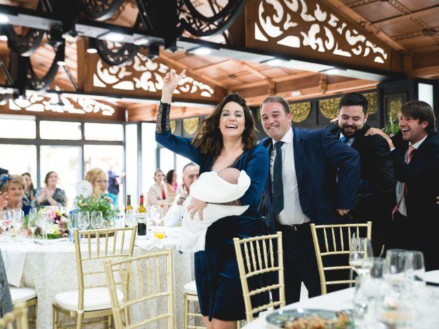 La boda de Aarón y Lydia en Cartagena, Murcia 59
