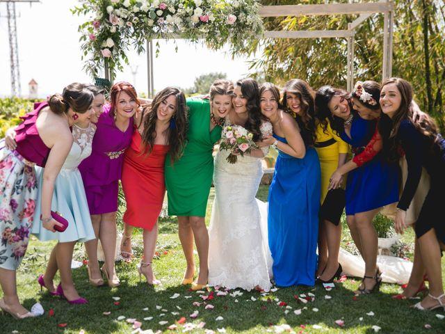 La boda de Aarón y Lydia en Cartagena, Murcia 62