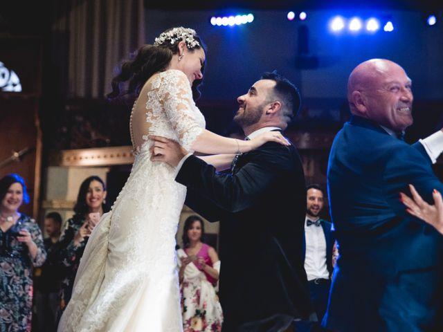 La boda de Aarón y Lydia en Cartagena, Murcia 65